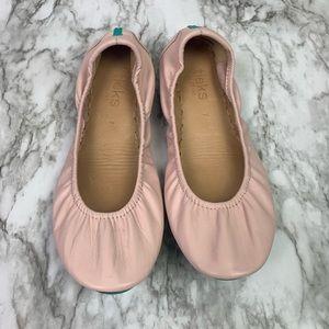 Like New Ballerina Pink Tieks